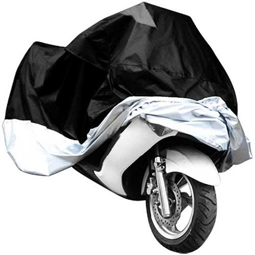 funda grande para motos precios