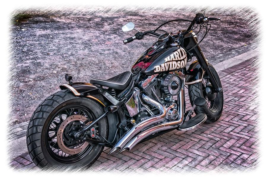 Cubre Moto
