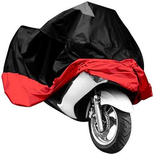 fundas para motos grandes amazon