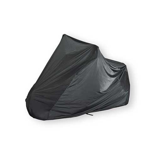 Funda para moto barata, cobertor para moto barato, Scooters, resistente al agua, poliester, motocicleta